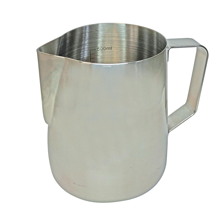 Acopino Milchkännchen in edelstahl 500ml