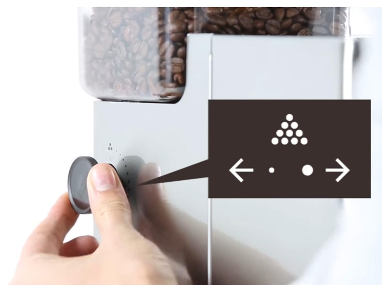Lelit PL82T Siebträger Espressomaschine mit Kaffeemühle 1213