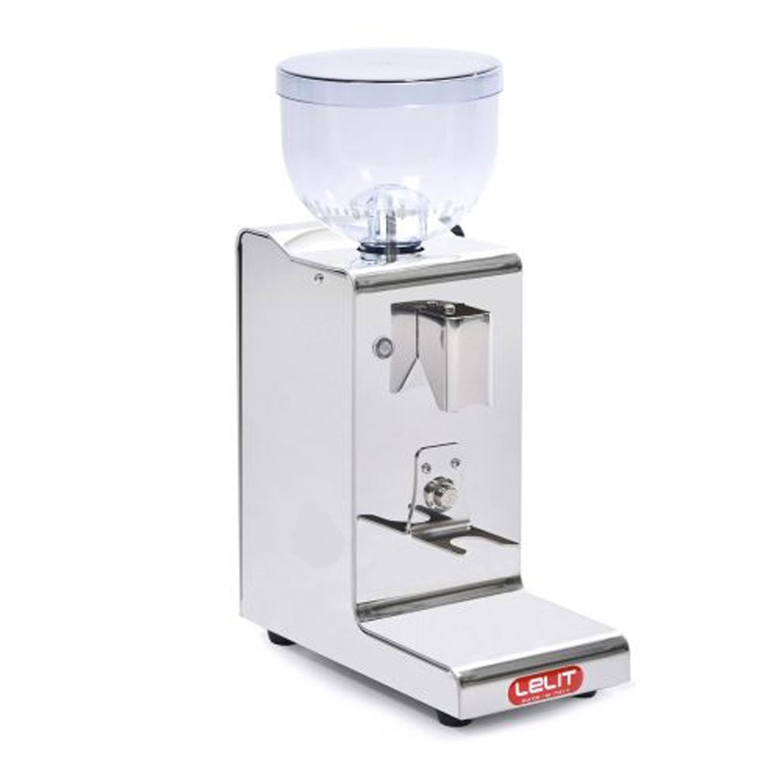 Lelit PL44MM elektrische Kaffeemühle