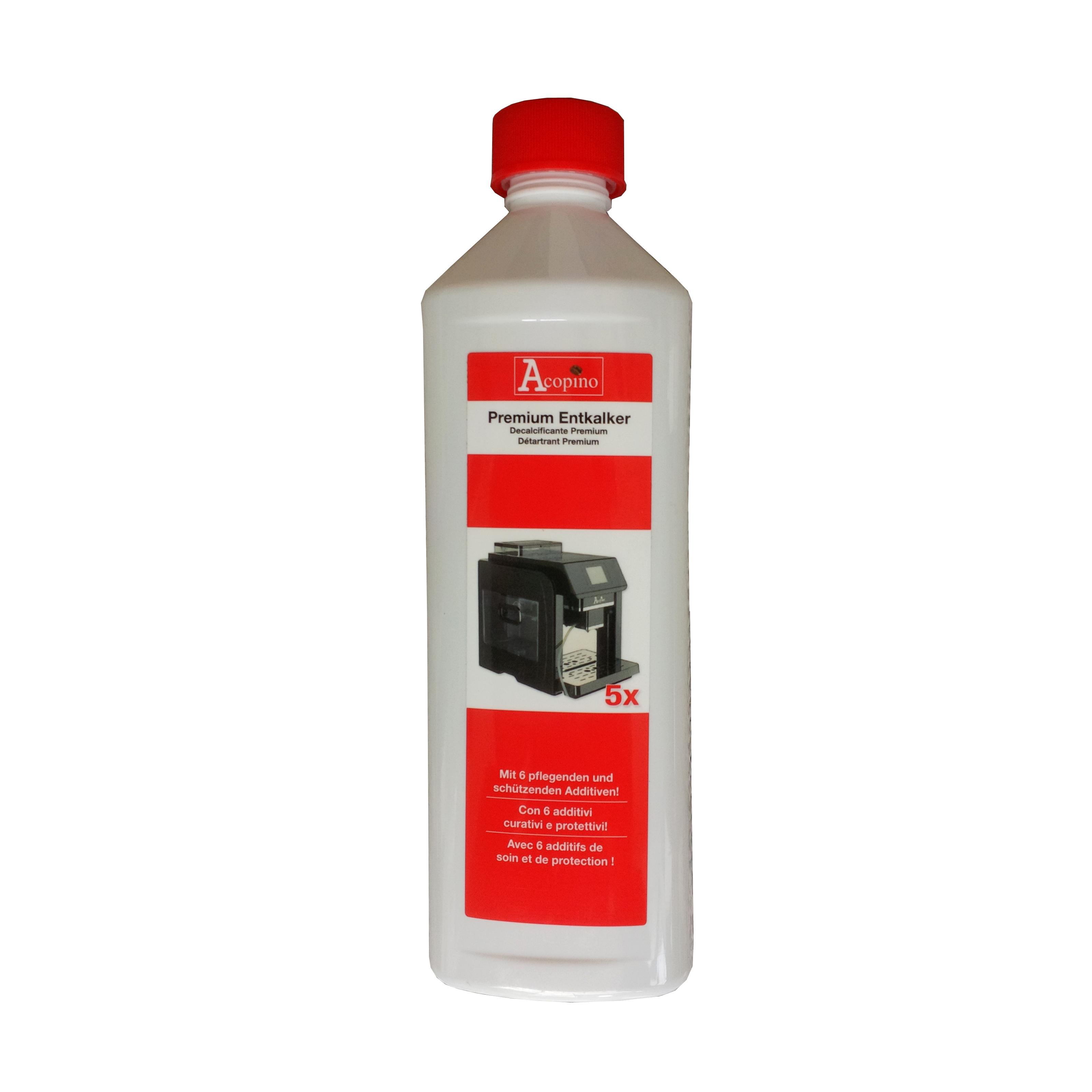 Acopino Premium Entkalker (500ml)
