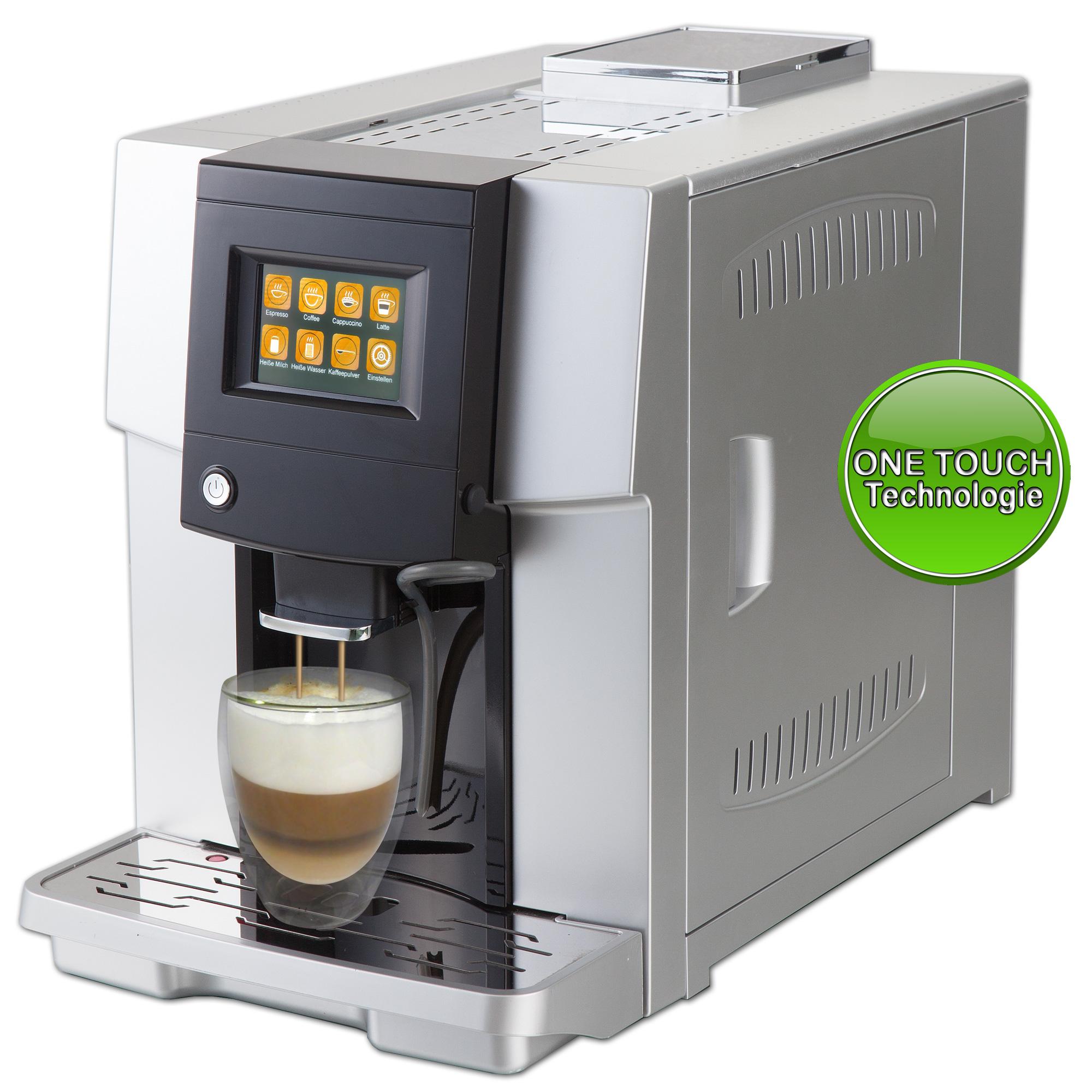Acopino Vincensa One Touch Kaffeevollautomat