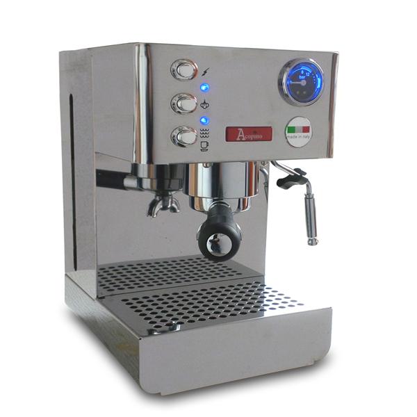 Acopino Venezia Siebträger Espressomaschine 1106