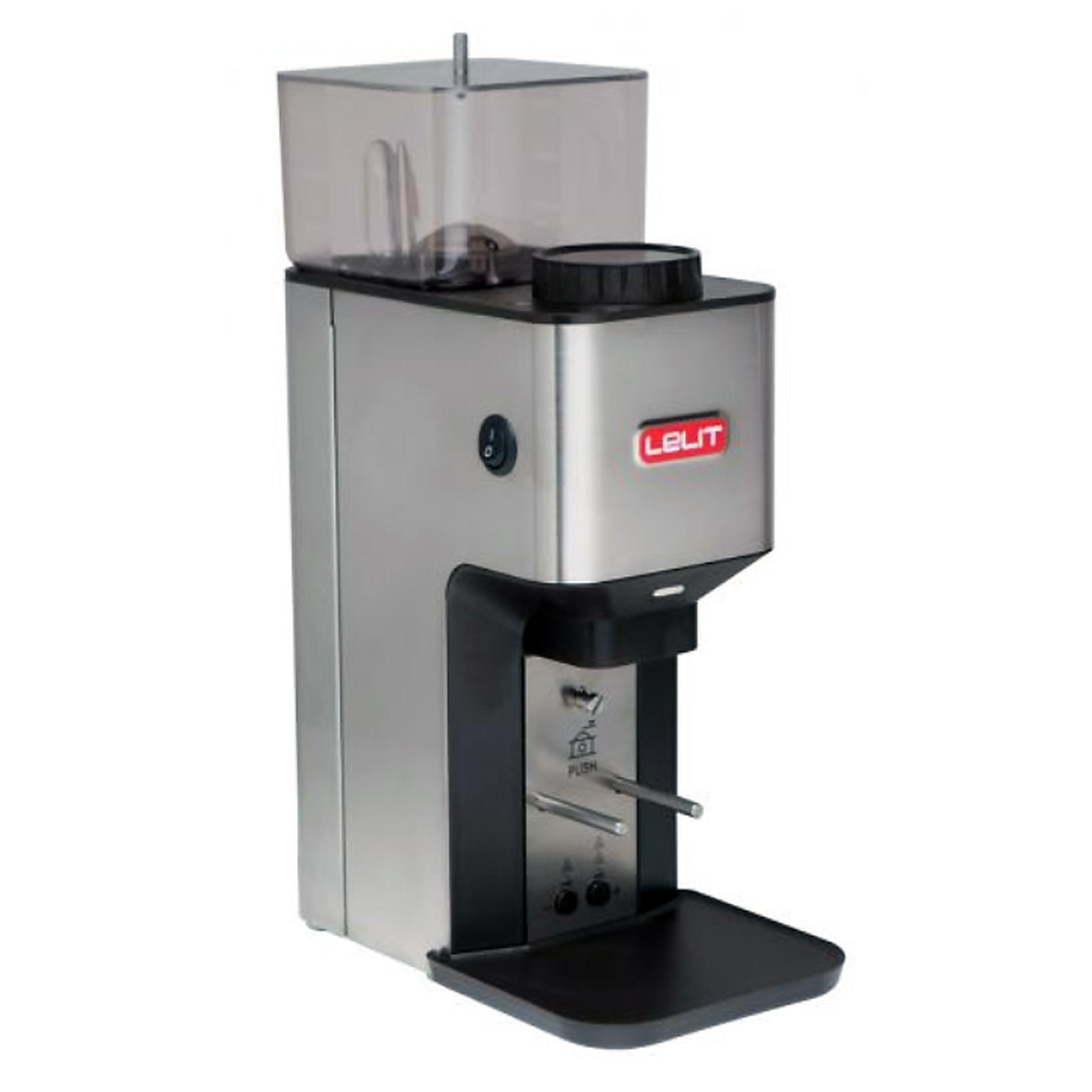 Lelit PL71 elektrische Kaffeemühle