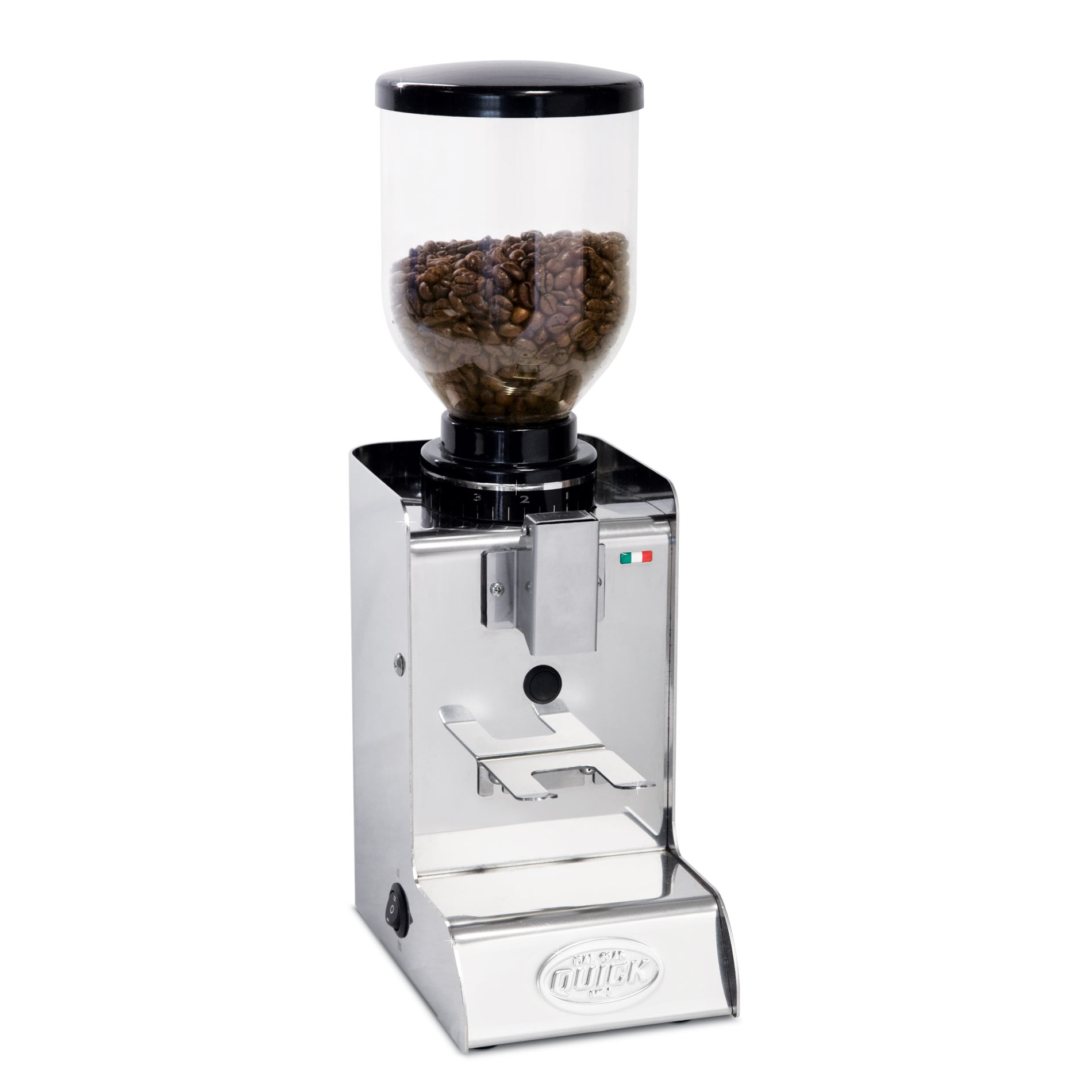 Quickmill EVO.060 elektrische Kaffeemühle 2301