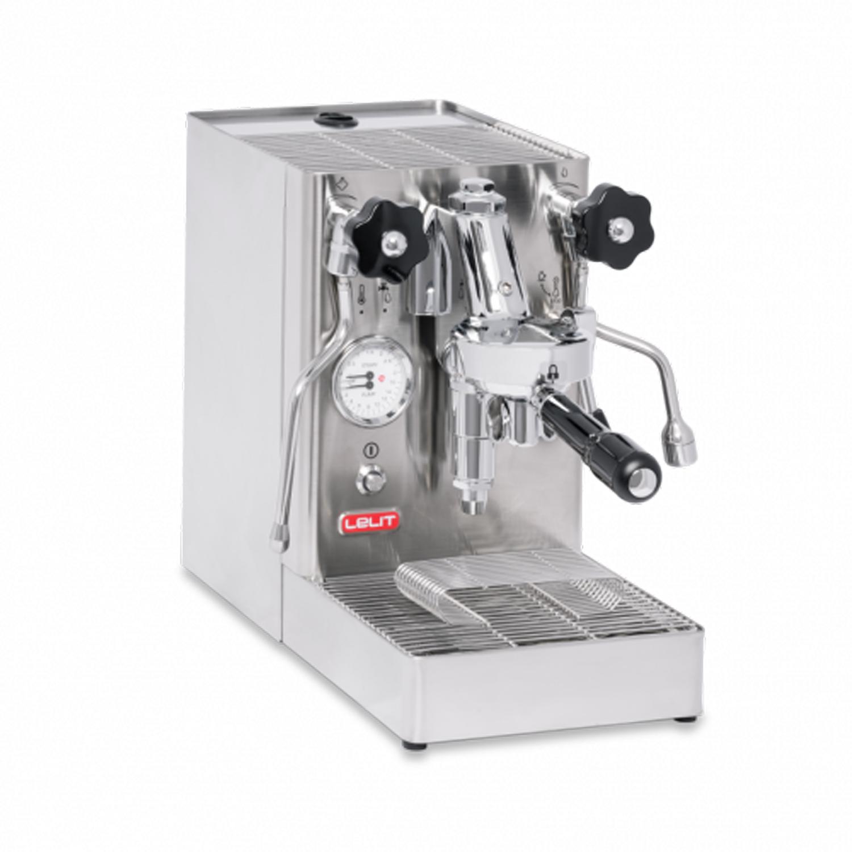 Lelit PL62X Siebträger Espressomaschine