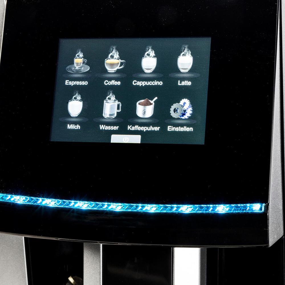 Acopino Vittoria Kaffeevollautomat (inkl. Garantiepaket)