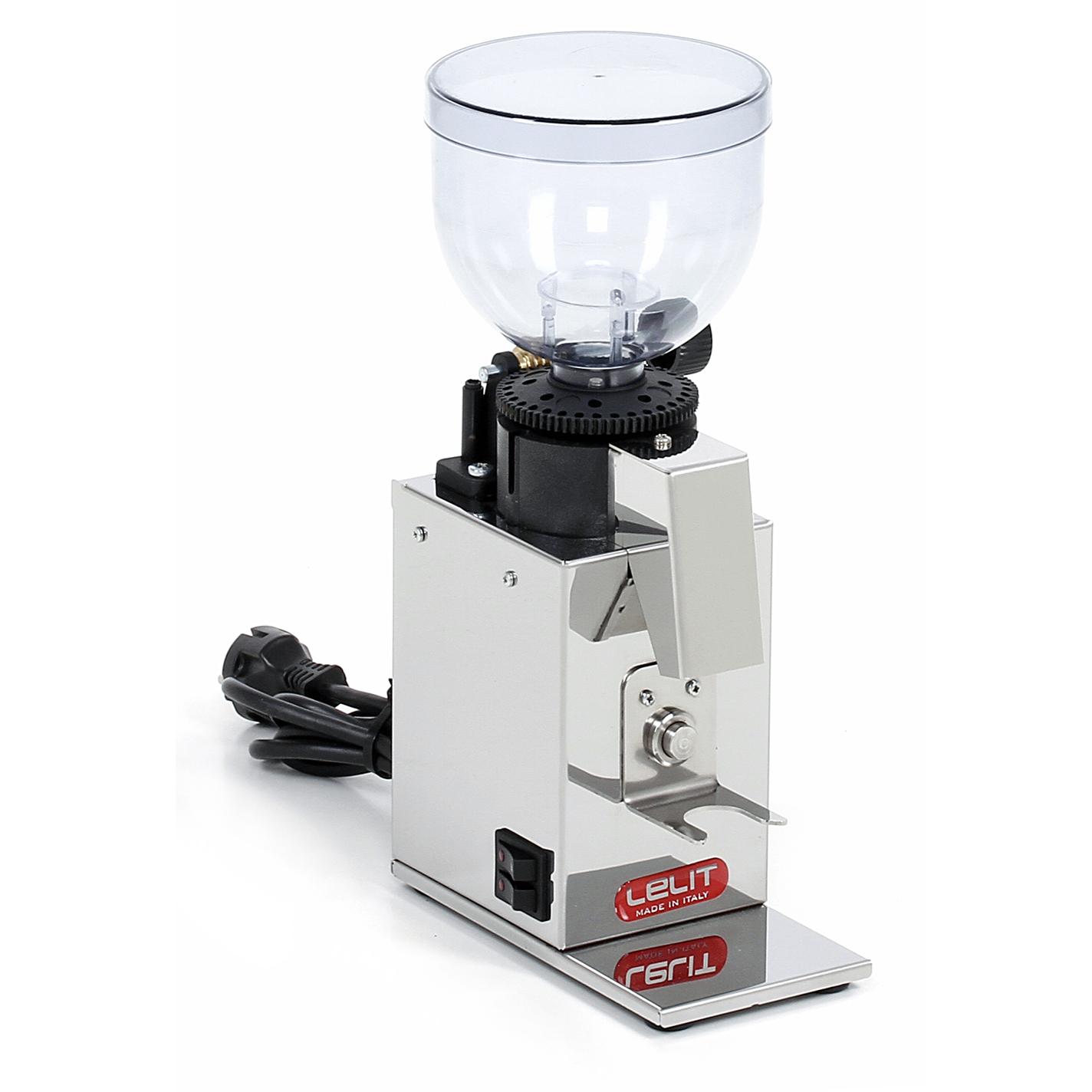 Lelit PL43MMI elektrische Kaffeemühle