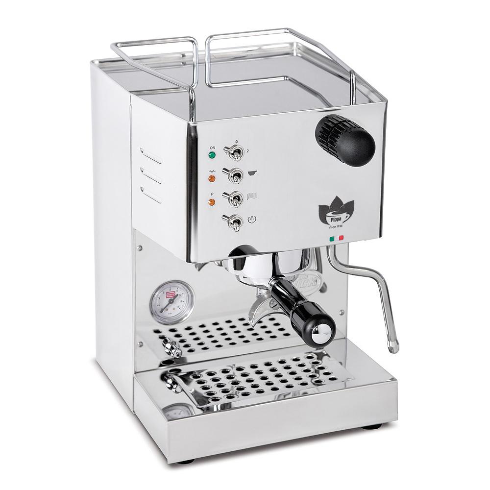 "Quickmill Modell 4100 ""Pippa"" Siebträger Espressomaschine"