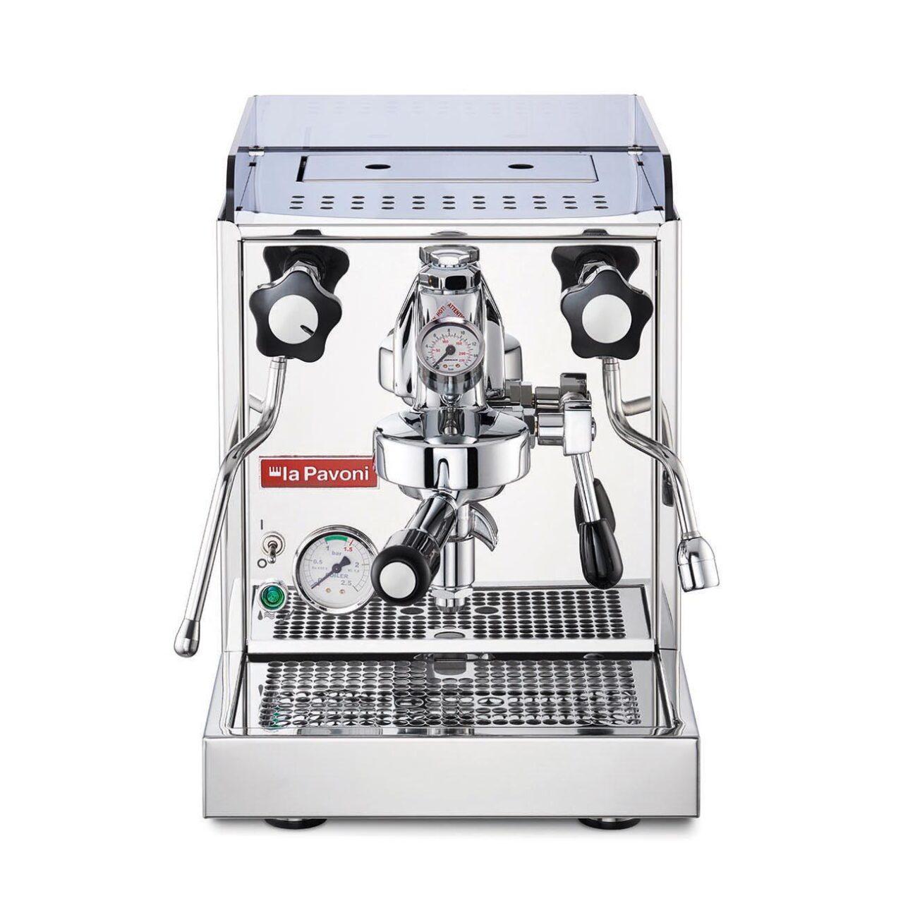 La Pavoni Cellini Premium CEM Espressomaschine