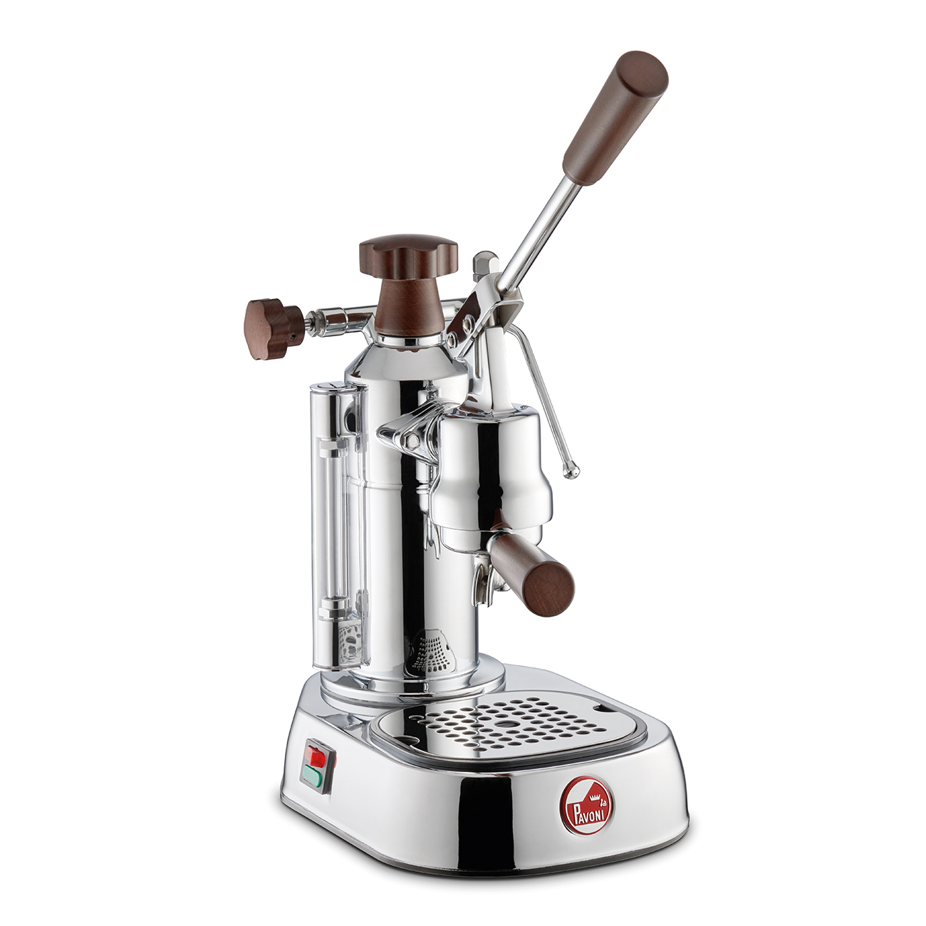 La Pavoni Europiccola Espressomaschine Handhebel ELH